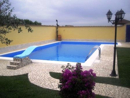 Romi piscine zagarolo roma - Piscina in muratura ...